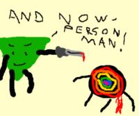 Particle Man