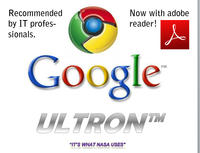 Google Ultron