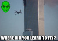 Where Did You Learn to Fly?