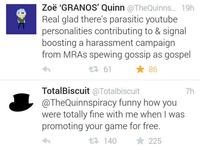 Quinnspiracy