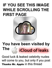 The Fappening / Celebgate
