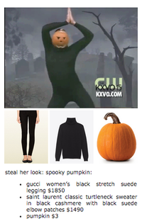 Steal Her Look