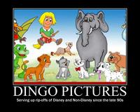 Dingo Pictures / Phoenix Games