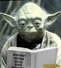 212 do, or do not, there is no try yoda yodaspeak know your meme