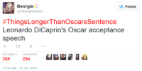 Oscar Pistorius' Trial