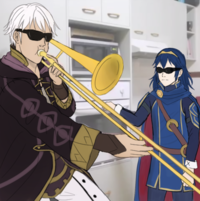 When Mama Isn't Home