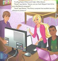 Barbie: I Can Be a Computer Engineer Parodies