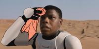 #BlackStormtrooper