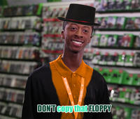 """""""Copy That"""""""