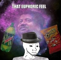 In This Moment I Am Euphoric Neil Degrasse Tyson