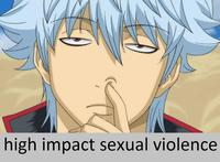 High Impact Sexual Violence