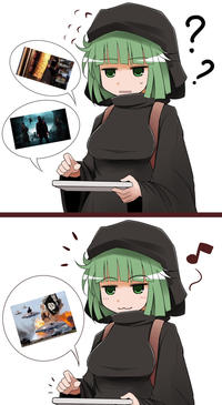 ISIS-chan