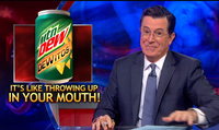 Doritos & Mountain Dew