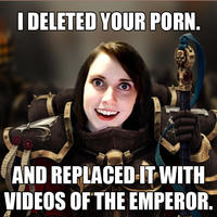ac1 overly attached girlfriend know your meme