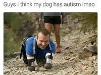 2a2 autism know your meme