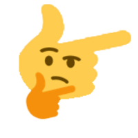 Image result for thonking