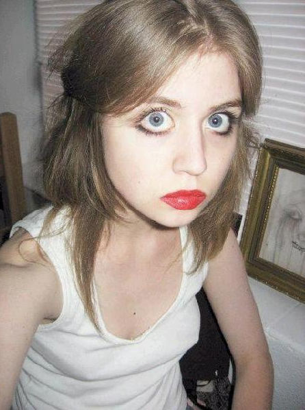 Image 860 Creepy Chan Allison Harvard Know Your Meme