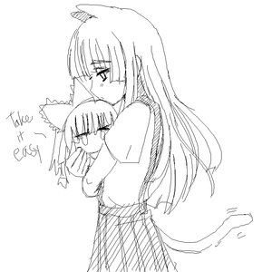 Rika_Furude_With_Reimu_Yukkuri_by_pieceofshyst.png