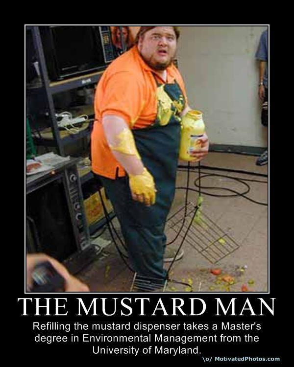 633716095465141560 themustardman mustard man image gallery (sorted by oldest) know your meme