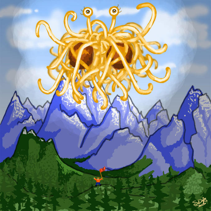 Flying_Spaghetti_Monster_by_shininggolden.jpg