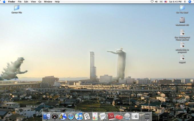 Gojira_vs_Longcat_Desktop_by_Sneakysheep.png