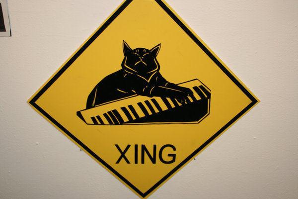 Keyboard_Cat_Crossing_by_margotdent?1318992465 keyboard cat know your meme,Keyboard Meme