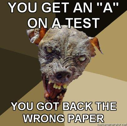 Ugly-Dog-YOU-GET-AN-A-ON-A-TEST-YOU-GOT-BACK-THE-WRONG-PAPER.jpg