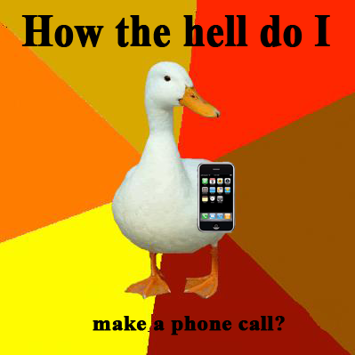 Technologically_Impared_Duck_-_IPhone.png