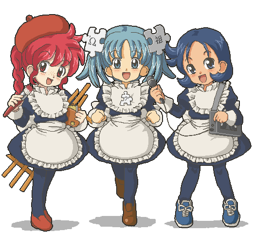 Wiki sisters
