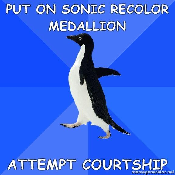 Socially-Awkward-Penguin-Put-on-sonic-recolor-medallion-Attempt-courtship.jpg