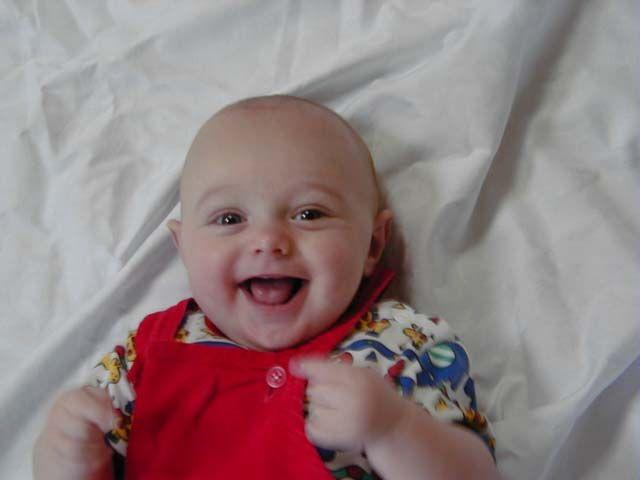 Funny Baby Smile Meme : Funny baby pictures
