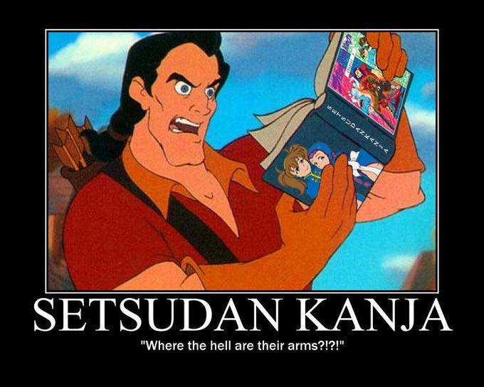 Gaston_Reads_Setsudankanja_by_yomerome.jpg
