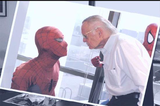 spiderman_interview_07?1318992465 toei spider man spy darma know your meme,Airplane Funny Spider Man Memes