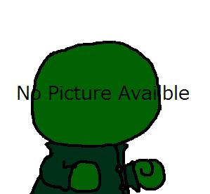 Anon Green Man
