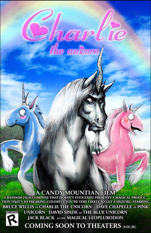 Charlie_the_Unicorn_poster_by_peachiekeenie.jpg