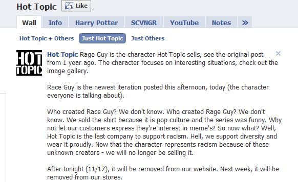 race guy