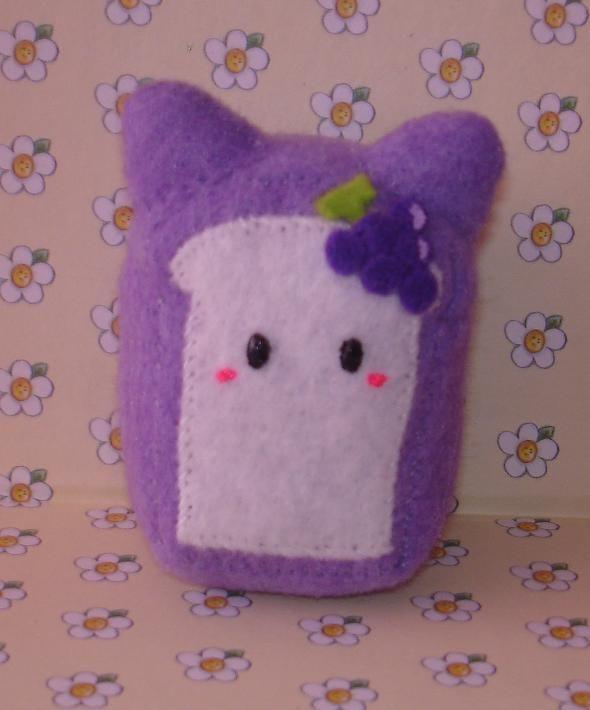 Grape_cat_bread_plushie_by_Kittyportugal.jpg