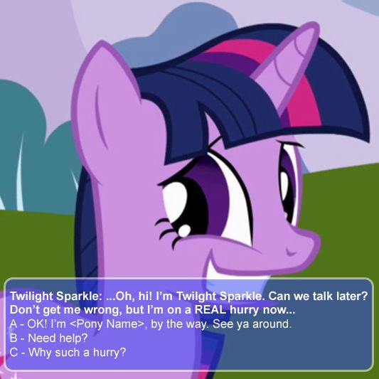 Twilight dating sim game 5