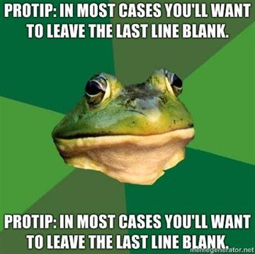 PROTIP-In-most-cases-youll-want-to-leave-the-last-line-blank-PROTIP-In-most-cases-youll-want-to-leav.jpg
