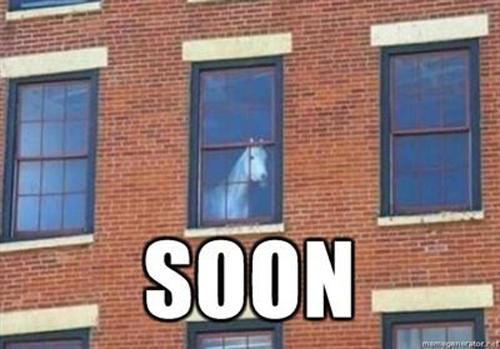 30 Funny Soon Meme Pics: [Image - 117021]