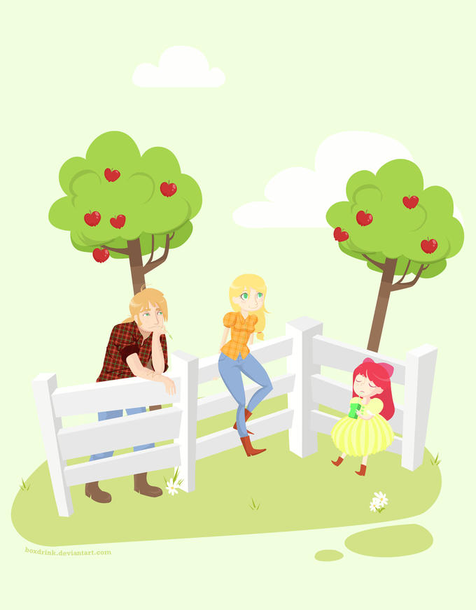 apple_family_by_boxdrink-d3evn2a.jpg