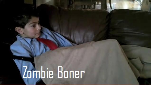 Funny Cod Zombie Memes : Image 120300] cod nazi zombies kid know your meme