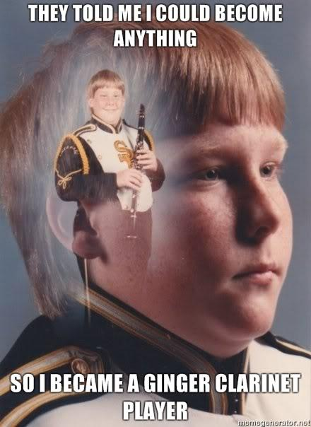 how to become a better clarinet player