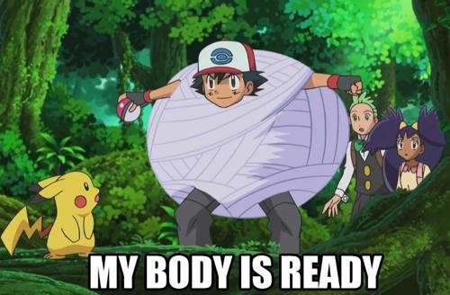 [News] Pokémon Go (release in 2016)