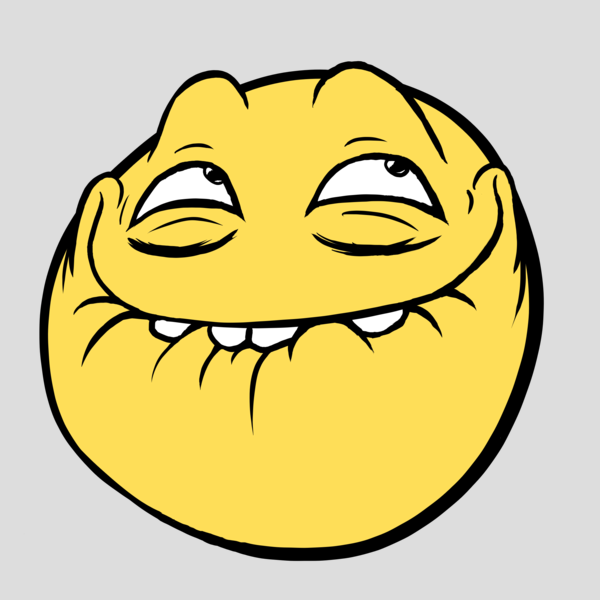 1307972373001 image 134120] awesome face epic smiley know your meme