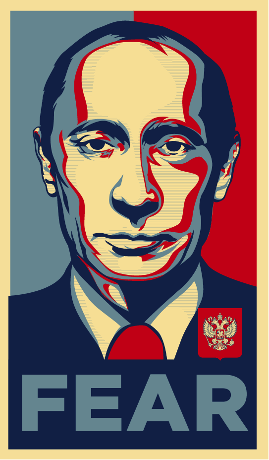 Obama Change Poster Ef...