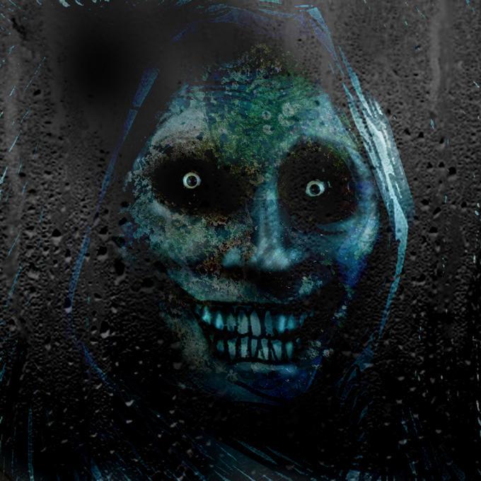 Creepy Funny Faces Horrifying Hous...