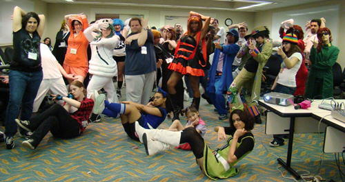 Anime NEXT2011