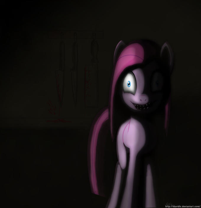 Introductory Thread - Page 18 Pinkamena_by_davidlc-d45into