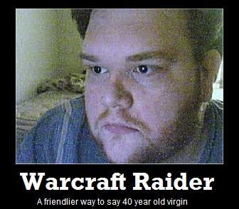 hardcore gamer loser vigin virginity nerd gaming gamer demotivational poster 1234151474 gamer meme